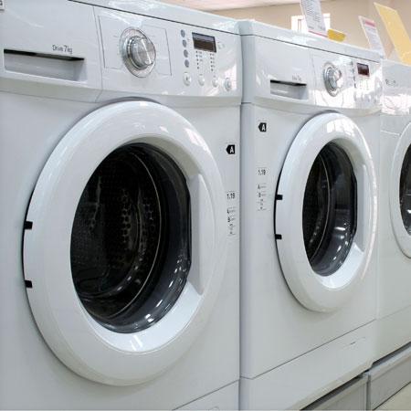 North Lakes Washing Machine Repair